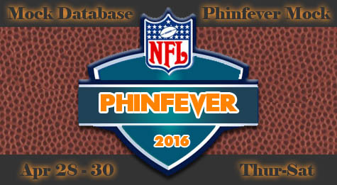 2016 NFL Draft Coverage (Phinfever)