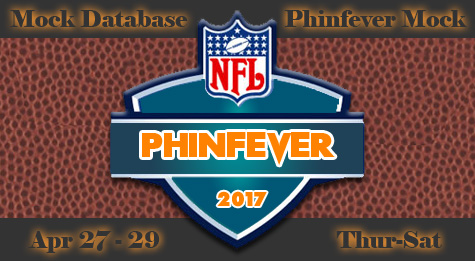 2017 NFL Draft Coverage (Phinfever)