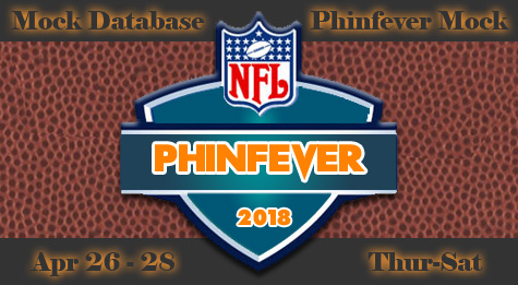 2018 NFL Draft Coverage (Phinfever)